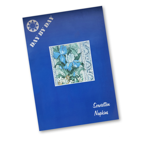 1996 - Day by Day – Katalog