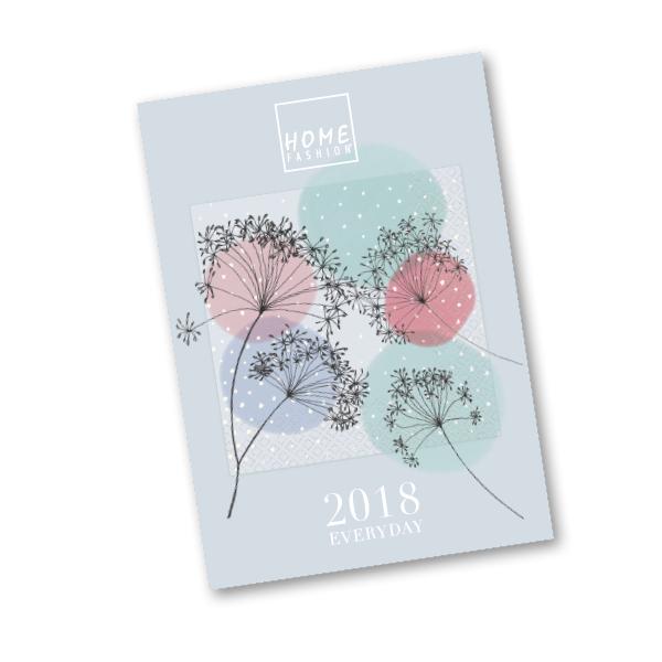 2018 - Katalog Home Fashion® Everyday