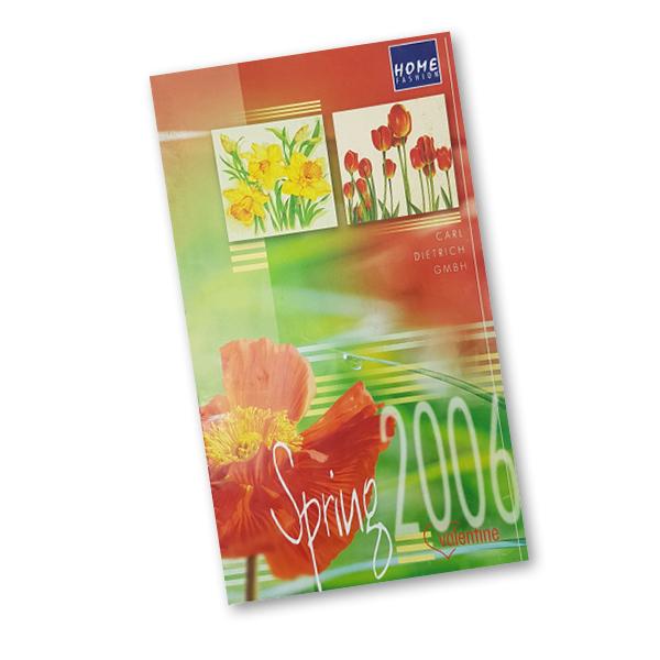 2006 - Katalog Home Fashion® Spring