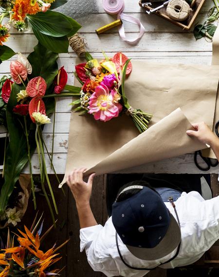 Floristik Gartencenter